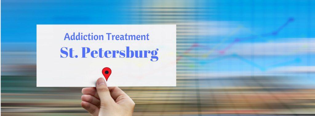 Addiction Treatment Centers St. Petersburg Florida