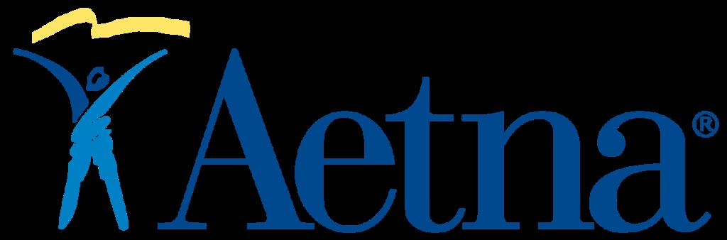 Aetna drug rehab logo