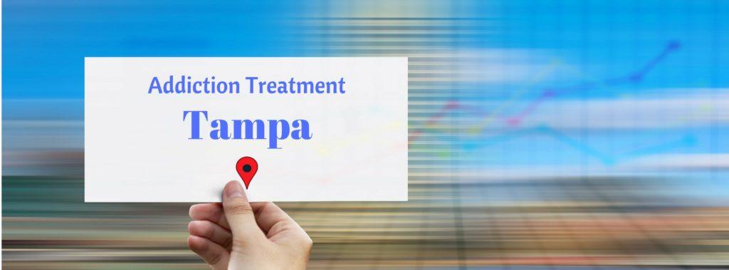 Drug Addiction Treatment Tampa Florida