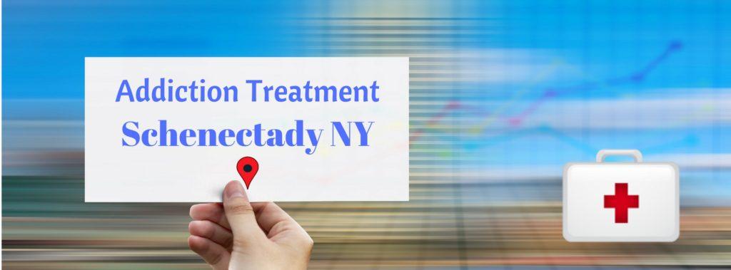 Heroin Addiction Treatment Schenectady